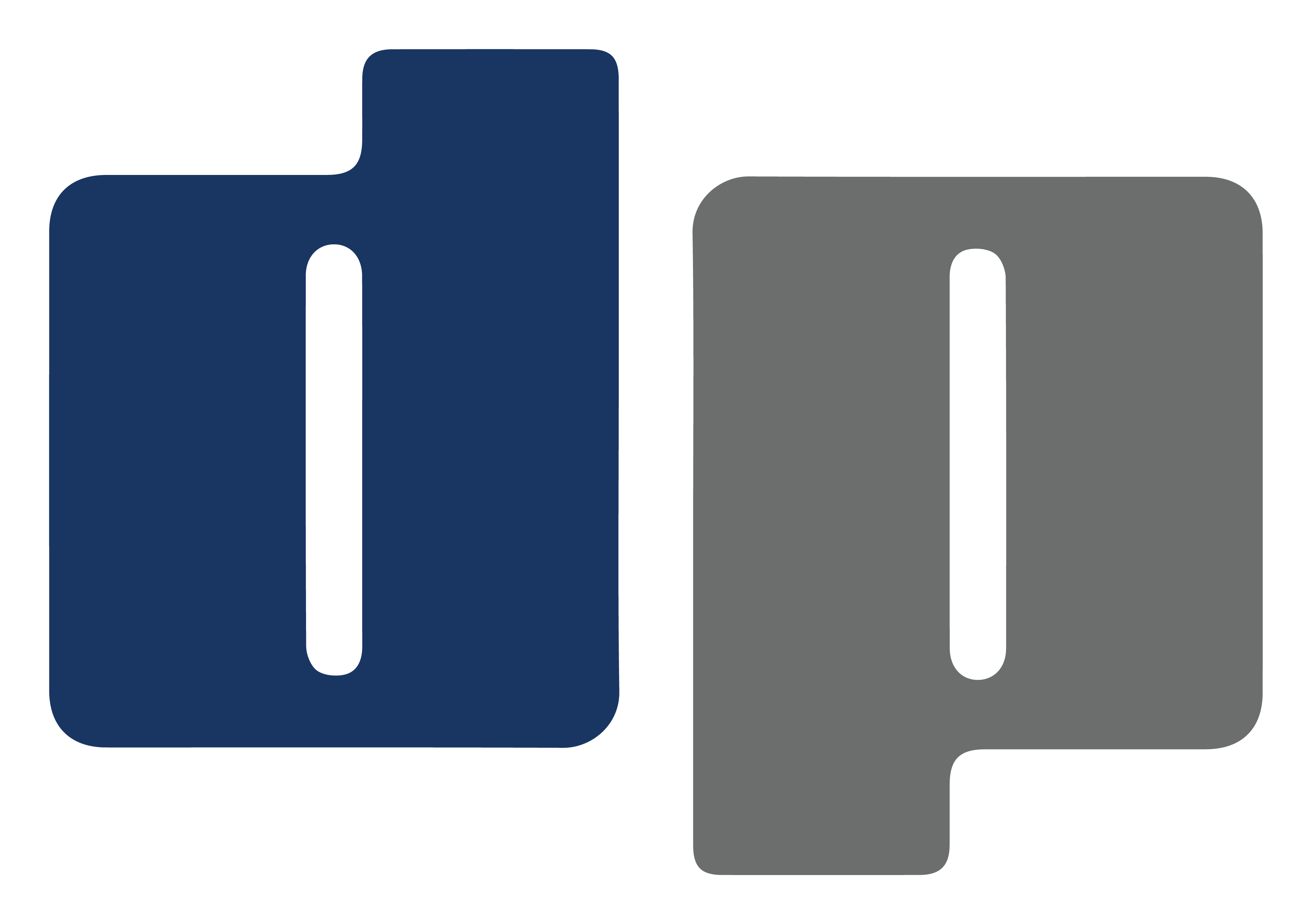 DANAOS Projects Software solutions - DP logo transparent