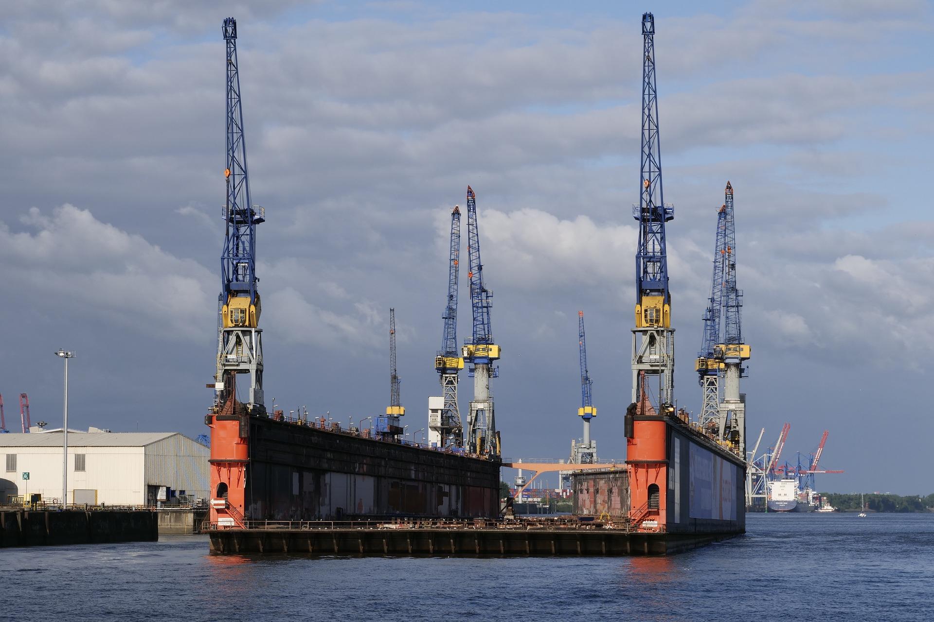 Danaos for marine engieering